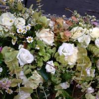 particolari copri bara condoglianze fiorista bianchi