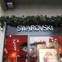 allestimenti decorazione natalizia fiorista bianchi