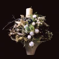 design fiorista bianchi